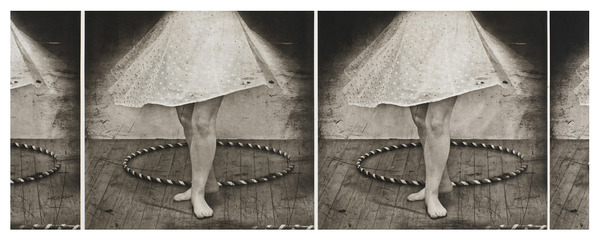 Photography, Alex Jones & Manipulation for Photogravure, Leslie Golomb