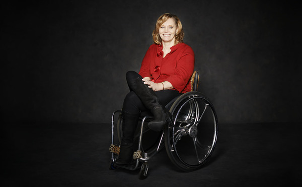 Madonna Long, Disability Advocate